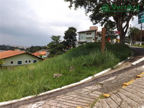 terreno residencial a venda, nova higienopolis, granja viana - v-1995