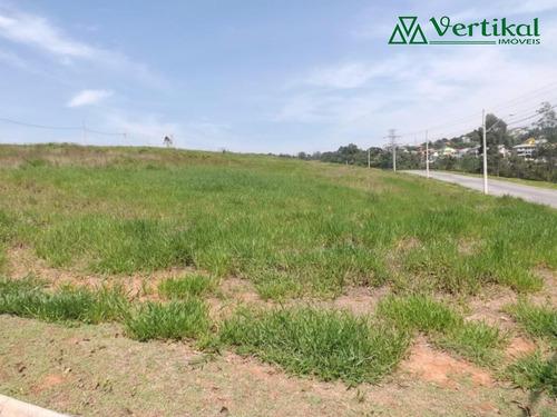 terreno residencial a venda, reserva santa maria nature - v-2551