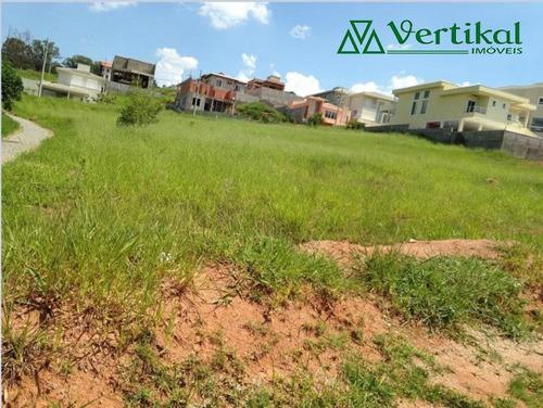 terreno residencial a venda, reserva santa maria - v-2065