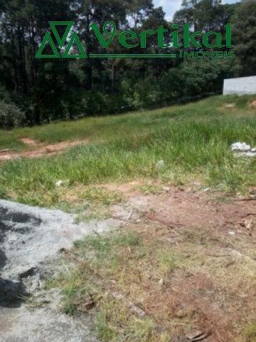 terreno residencial a venda, reserva santa maria - v-2298