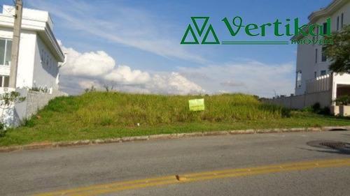terreno residencial a venda, reserva vale verde, cotia. - v-2644