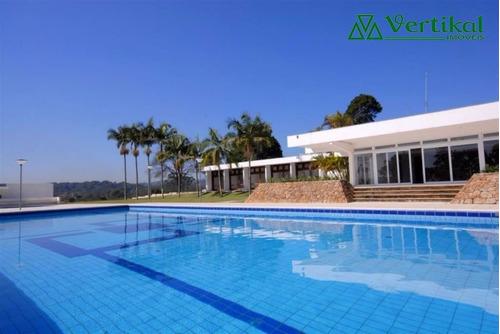 terreno residencial a venda, vintage - v-2426