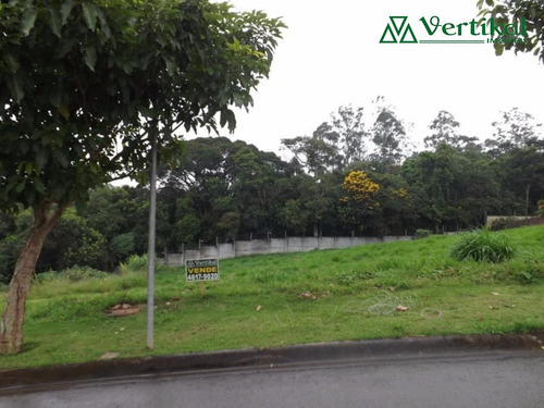 terreno residencial a venda, vintage. - v-2693