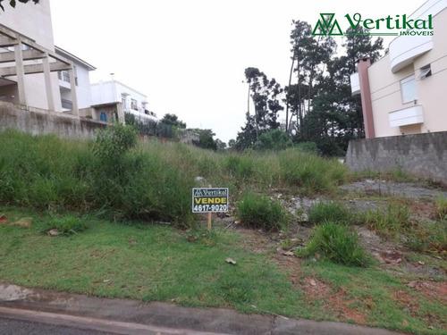 terreno residencial a venda, vintage. - v-2718