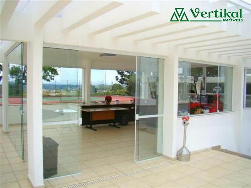 terreno residencial a venda, vintage. - v-2721