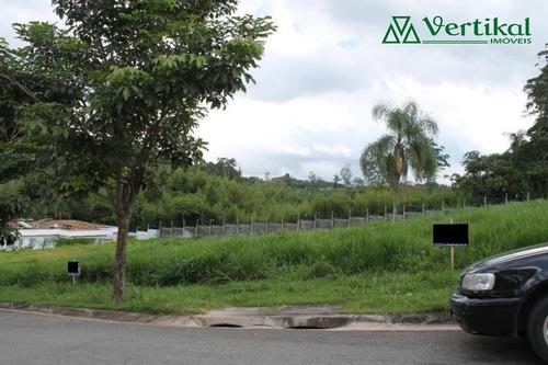 terreno residencial a venda, vintage. - v-2748