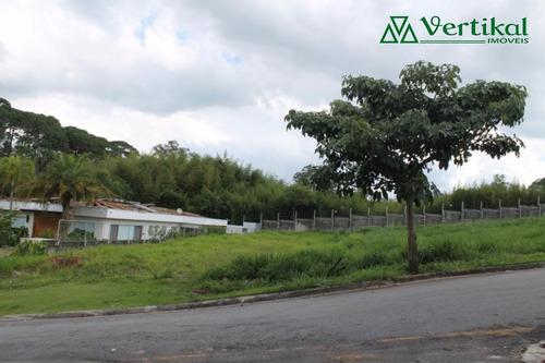 terreno residencial a venda, vintage. - v-2750
