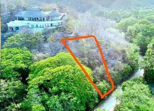 terreno residencial al lado de hotel las brisas en huatulco, oaxaca