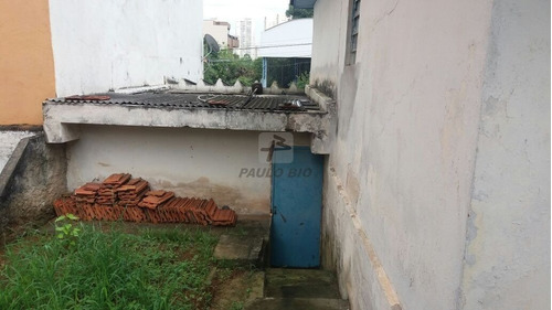 terreno residencial - baeta neves - ref: 5734 - v-5734