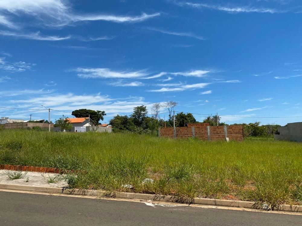 terreno residencial bairro vila verde são josé do rio preto