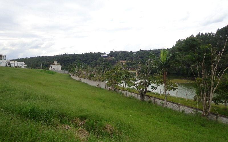 terreno - residencial cambarah- jarinu