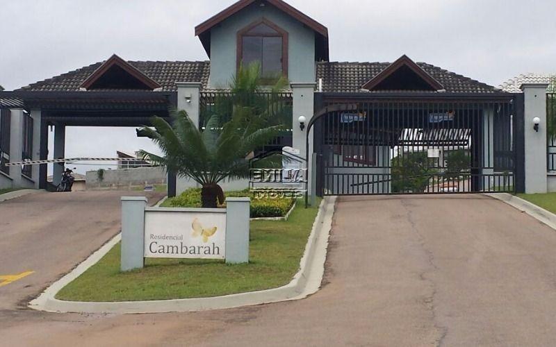 terreno, residencial cambarah - jarinu/sp