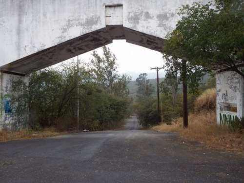 terreno residencial carretera nacional - el uro