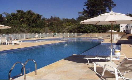 terreno residencial com 280 m² - cotia - silva 14175