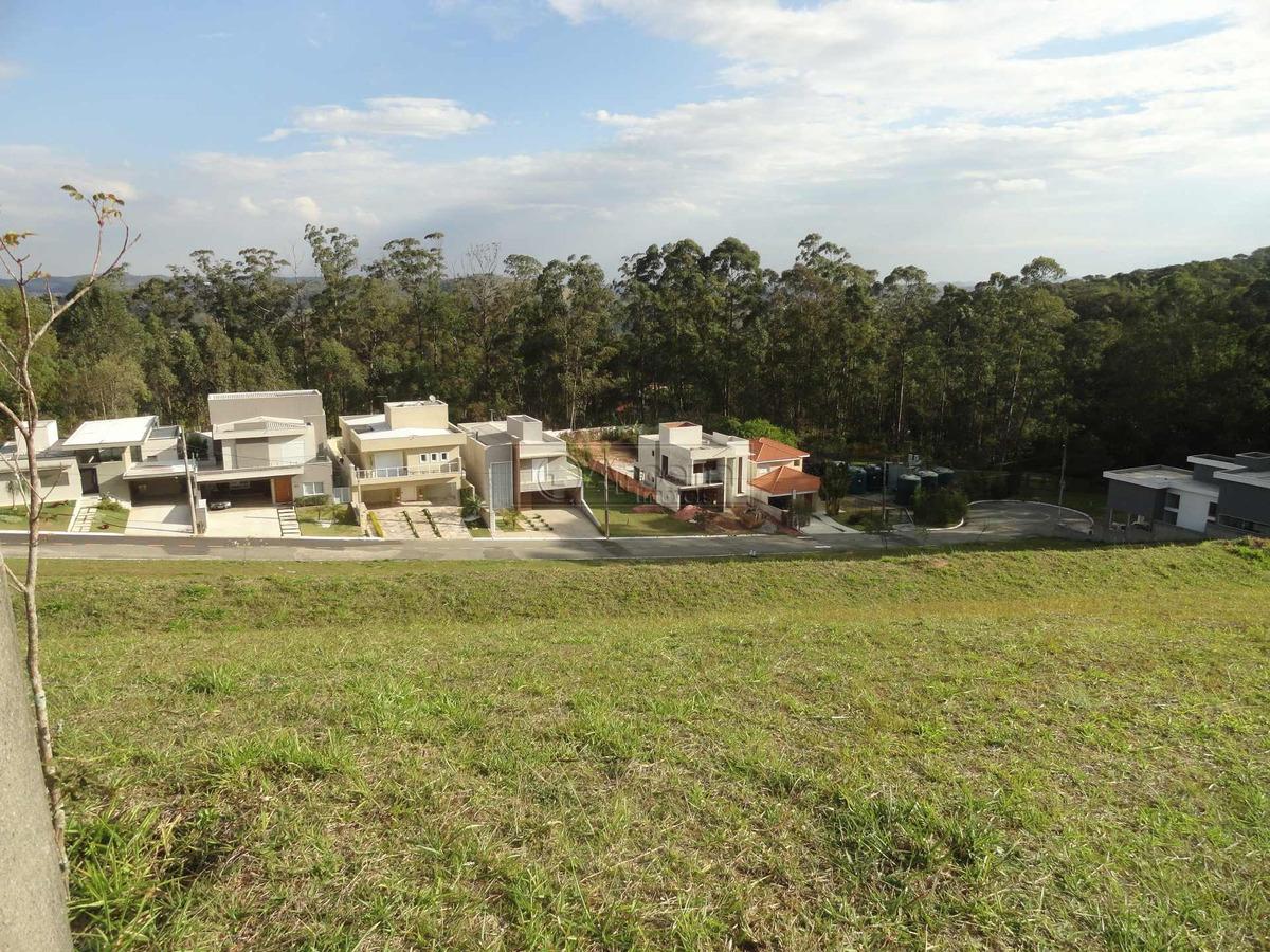 terreno residencial condominio - itaqui - ref: 67128 - v-67128