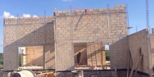 terreno residencial de 1,512m2 en dzitya