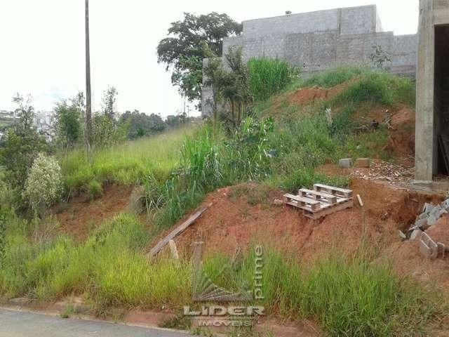 terreno residencial dos lagos bragança paulista - nt0675-1