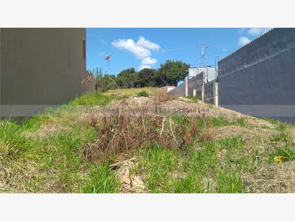 terreno - residencial dos lagos - braganca paulista - sao paulo  | ref.: 04280 - 04280