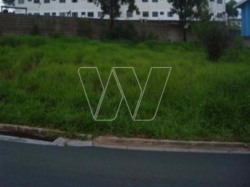 terreno residencial e comercial para venda - te00427