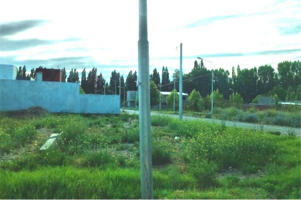 terreno residencial el floreal plottier
