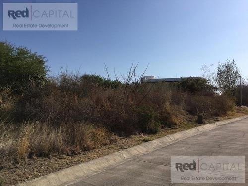terreno - residencial el molino