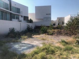 terreno - residencial el refugio