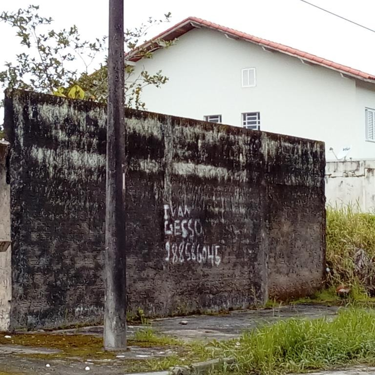 terreno residencial em bairro nobre