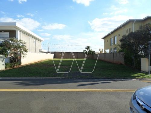 terreno residencial em campinas - sp, alphaville dom pedro - te00472
