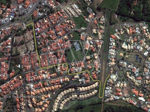 terreno residencial em campinas - sp, arboreto dos jequitibás - te00463