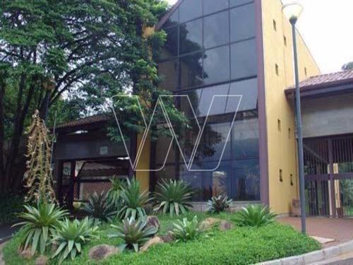 terreno residencial em campinas - sp, barão geraldo - te00419