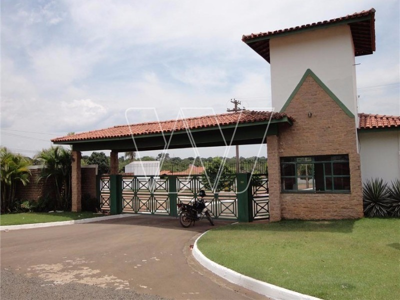terreno residencial em campinas - sp, bosque de barão geraldo - te00418