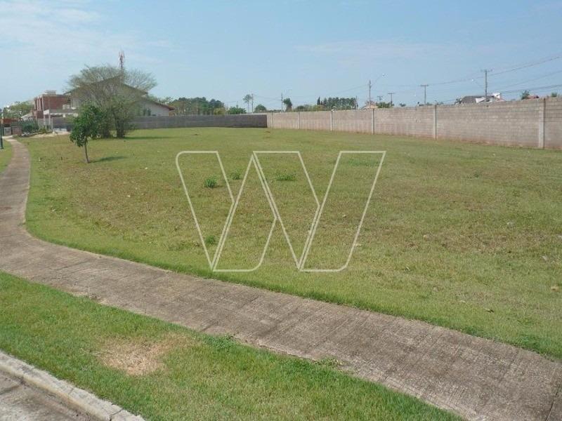 terreno residencial em campinas - sp, chácara santa margarida - te00420