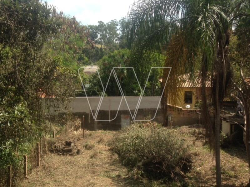 terreno residencial em campinas - sp, jardim atibaia - te00545
