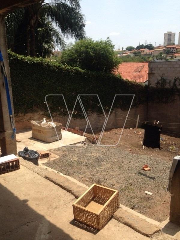 terreno residencial em campinas - sp, jardim itamarati - te00459