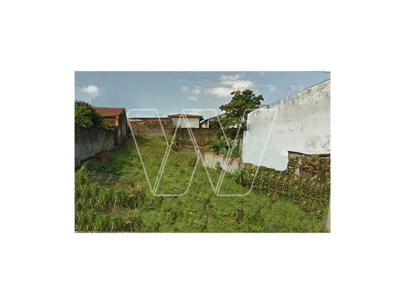 terreno residencial em campinas - sp, jardim novo campos elísios - te00522