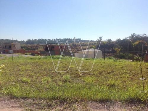 terreno residencial em campinas - sp, jardim roseira - te00526