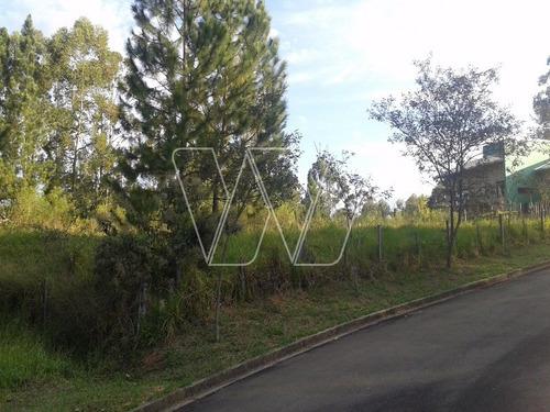 terreno residencial em campinas - sp, joaquim egidio - te00577