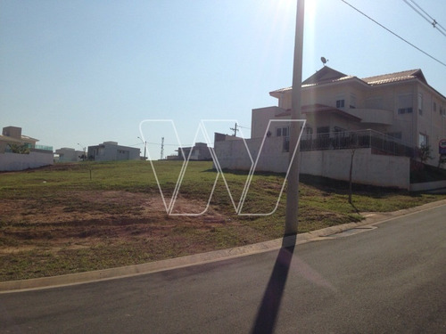 terreno residencial em campinas - sp, loteamento parque dos alecrins - te00543