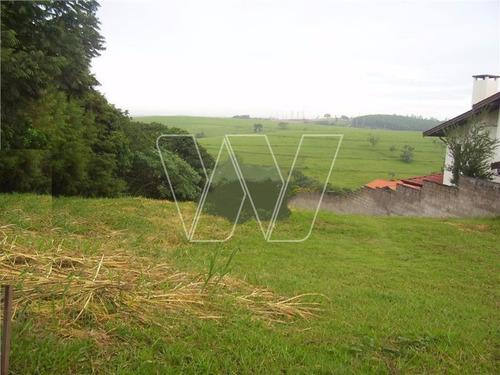 terreno residencial em campinas - sp, sousas - te00416