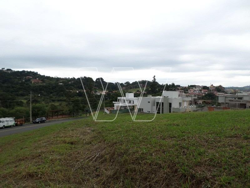 terreno residencial em campinas - sp, sousas - te00465