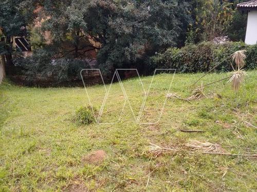 terreno residencial em campinas - sp, sousas - te00495