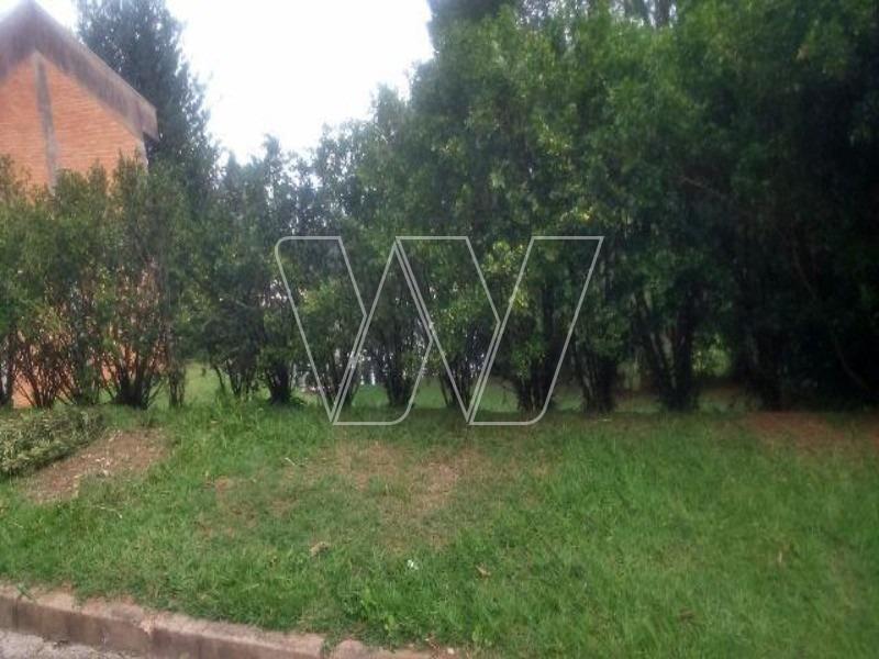 terreno residencial em campinas - sp, sousas - te00529