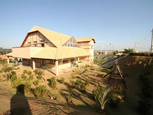 terreno residencial em campinas - sp, swiss park baden - te00557