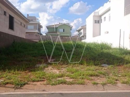 terreno residencial em campinas - sp, swiss park - te00414