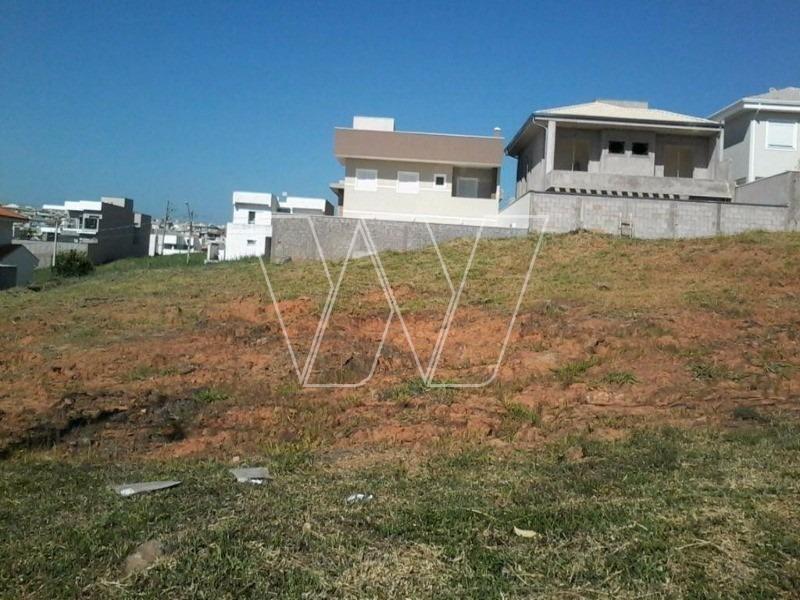 terreno residencial em campinas - sp, swiss park - te00441