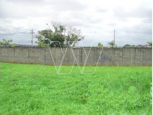 terreno residencial em campinas - sp, swiss park - te00466