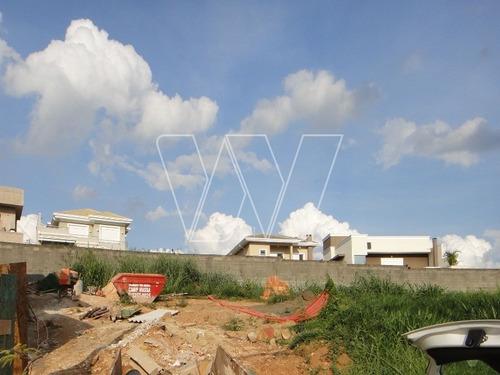 terreno residencial em campinas - sp, swiss park - te00542