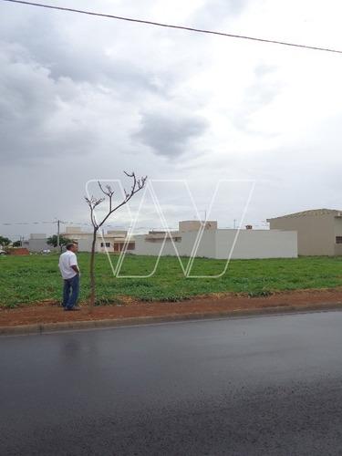 terreno residencial em paulinia - sp, campos do conde ii - te00552
