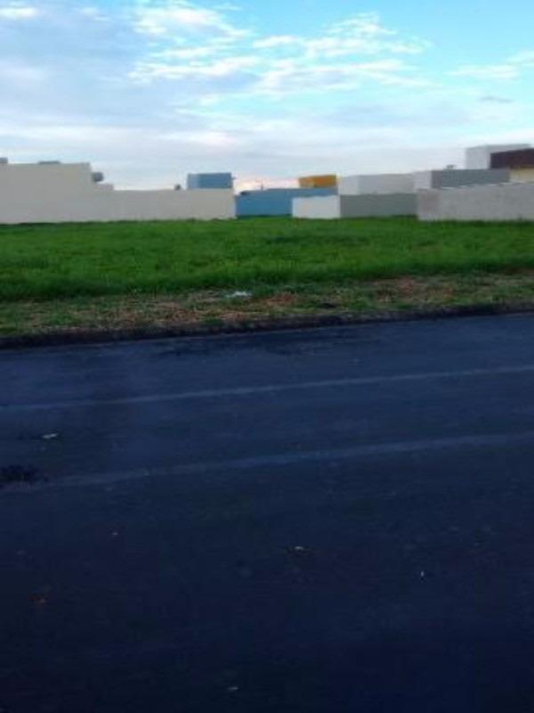 terreno residencial em paulinia - sp, campos do conde ll - te00562