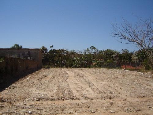 terreno residencial em penha - sc, praia de armação - 70n